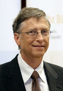 Bill Gates_Wikipedia